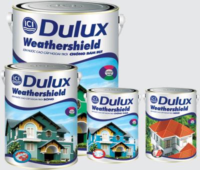Kết quả hình ảnh cho son dulux